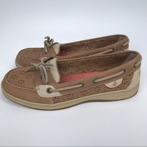 Sperry Top Sider Angelfish Slip-on loafers- 8